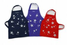 CHILDRENS STARS APRON
